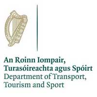 Department of Transport, Tourism and Sport