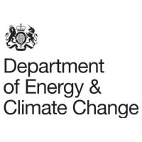 Departmenmt of Energy and Climate Change Northern Ireland